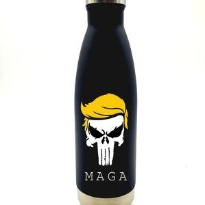 Trump bottle water 17oz